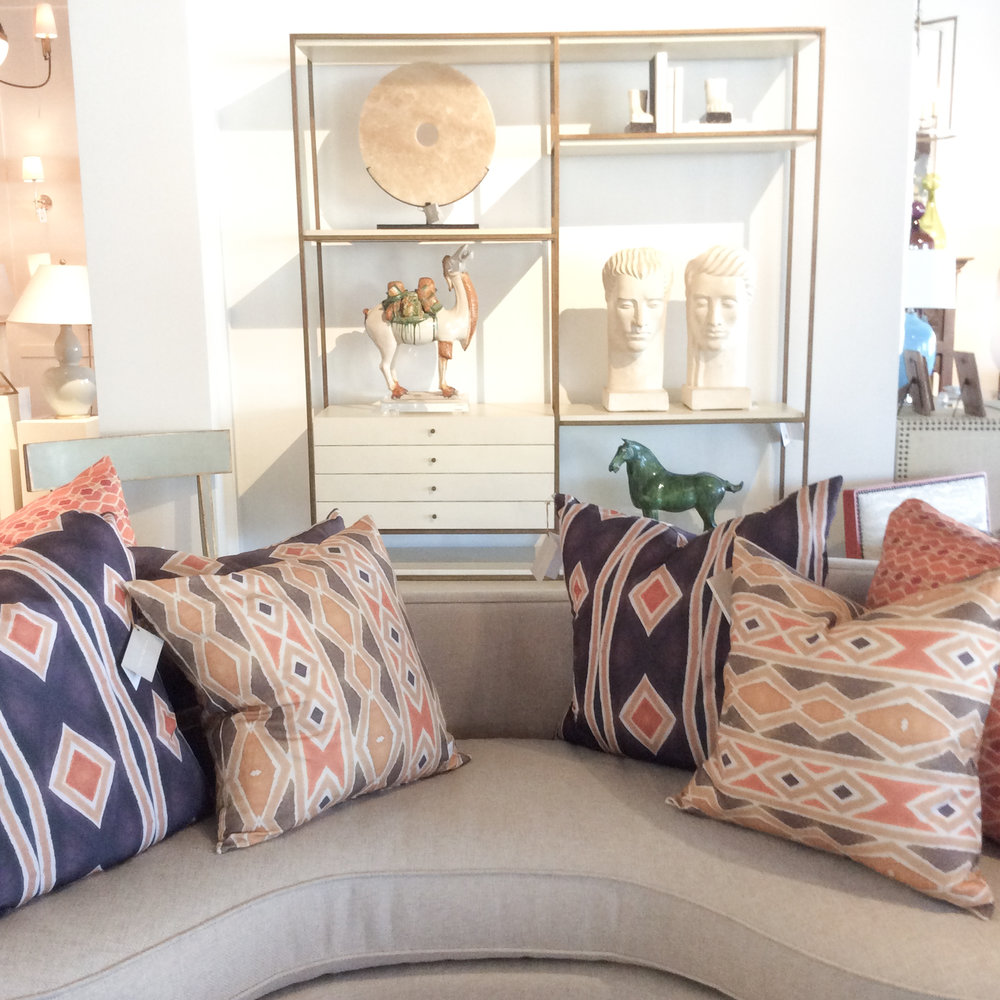 Laura Lee Clark Exclusive Bunglo Pillows A Must See Bunglo