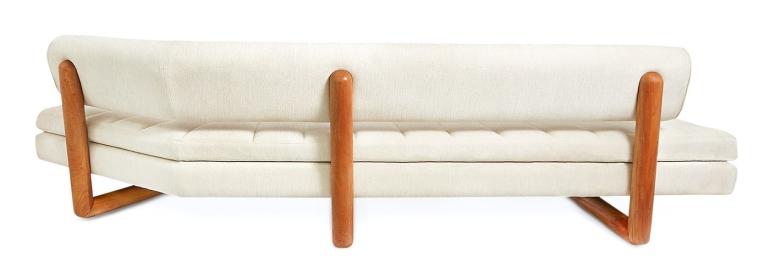 Jonathan Adler Modern Sofa
