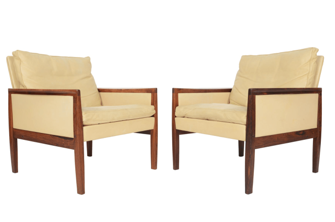 Mid Century Modern Vintage Chairs