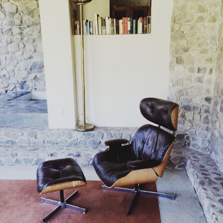 Modern Herman Miller Chair