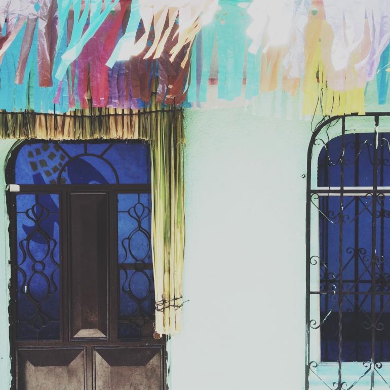 Colorful Guatamala