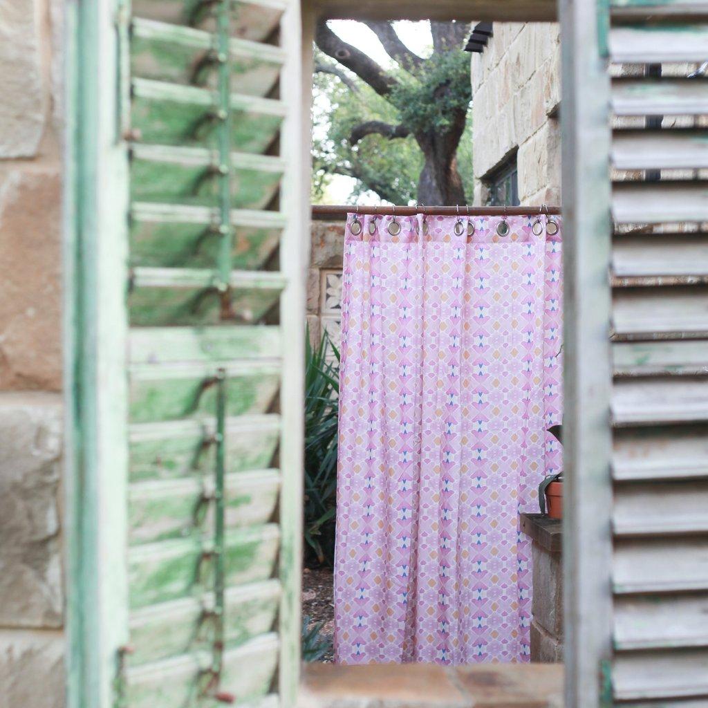 Casablanca Shower Curtain