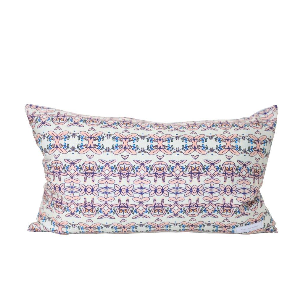Modern Marshall Pillow