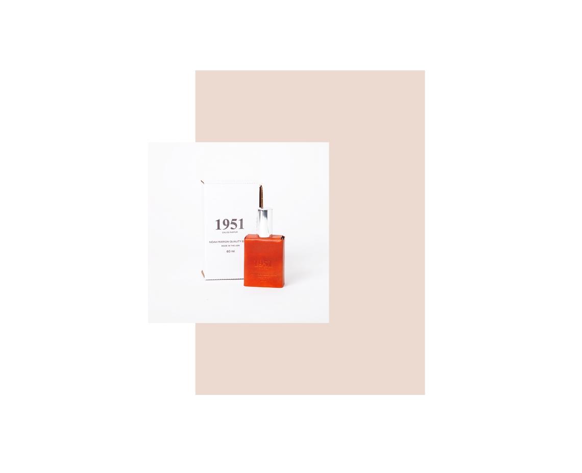 Noah Marion Quality Goods: 1951 Eau de Parfum