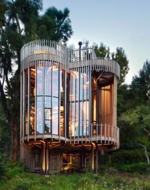 New Zealand Dreamhome