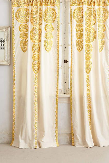 Marrakech Curtains