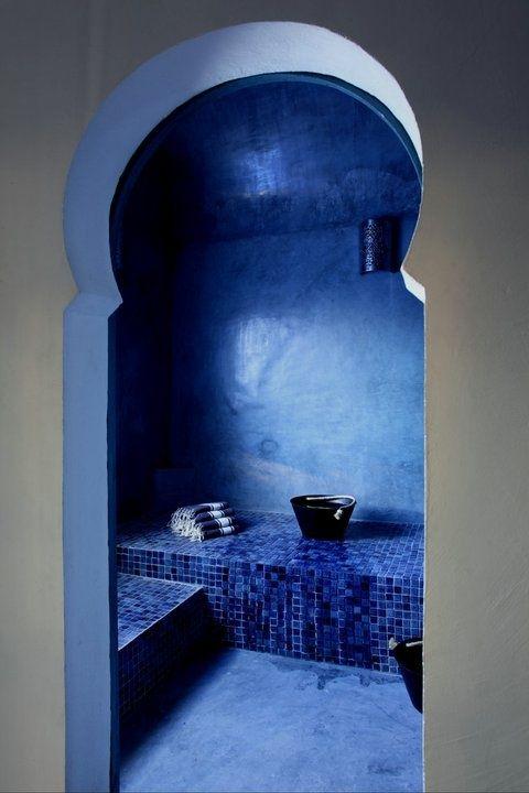Tunisian Blues