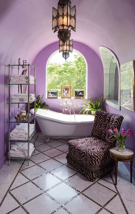 Tangier Lavender