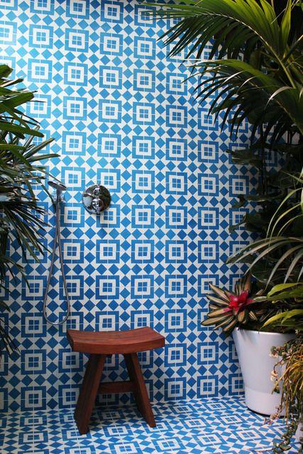 Jungle Mosaic