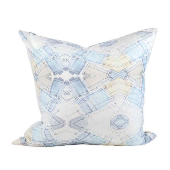 Olviedo Modern Pillow