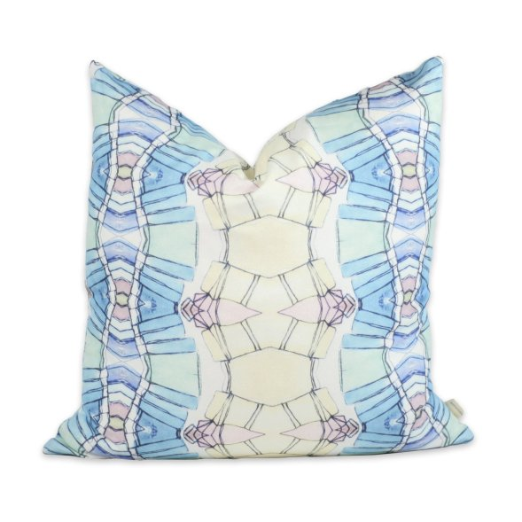 Palma Modern Pillow