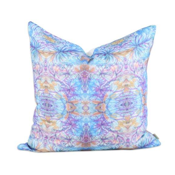 Rainforest Modern Pillow