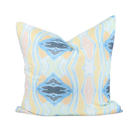 Bonita Modern Pillow