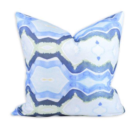 Accra Modern Pillow