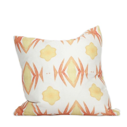 Cali Modern Pillow by Bunglo