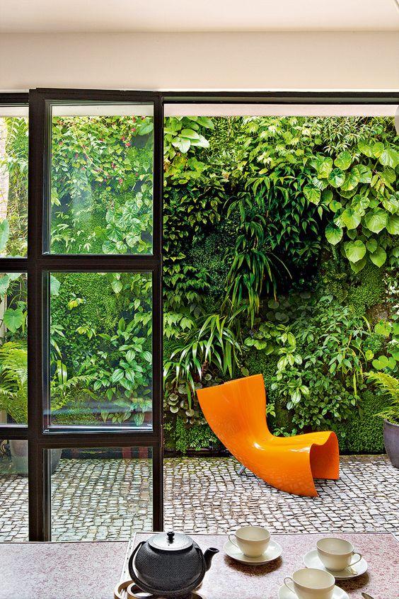Modern Jungle