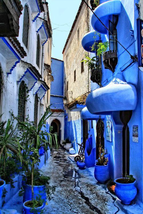 Marrakech Passage