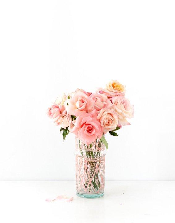 Moroccan-Glass-Vase-Blush-2_The_Little_Market