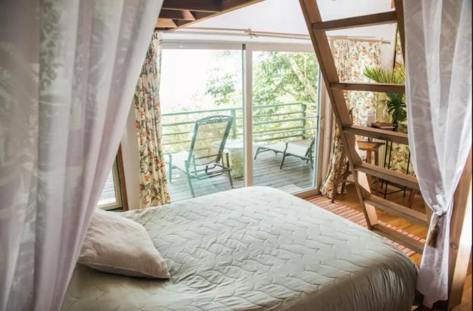 Delicate Bedroom