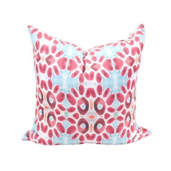 Atlas Modern Pillow by Bunglo