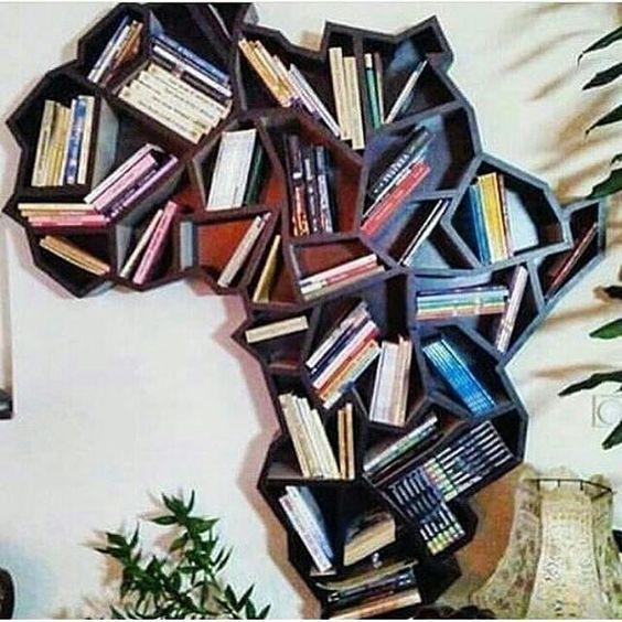 Continental Bookcase
