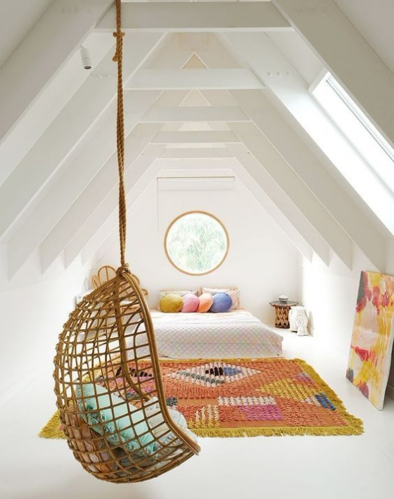 Cozy & Colorful