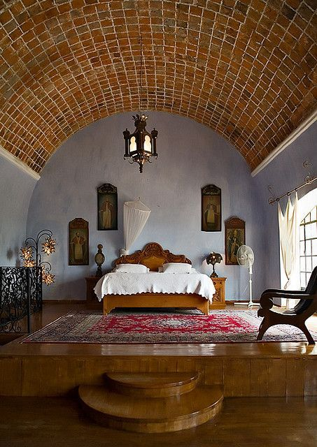 Rustic Granada