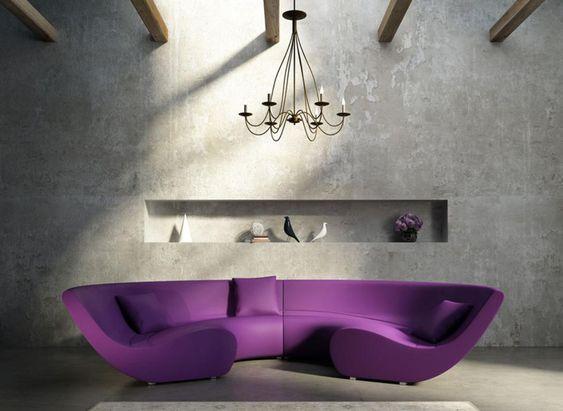 Cosmic Violet