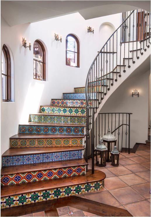 Elegant Tiling
