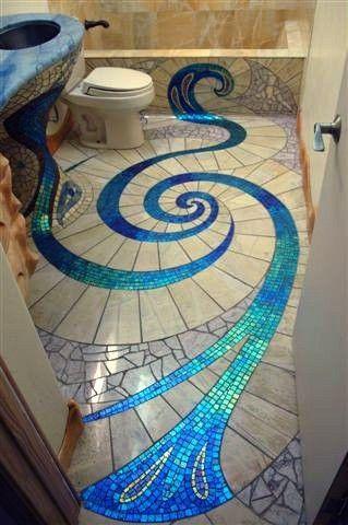 Magical Mosaic