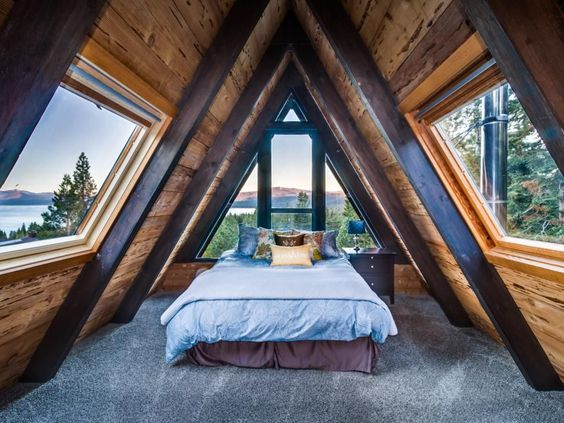 Mountain Loft Retreat
