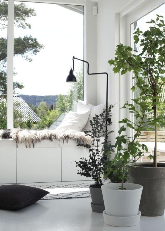 Cozy Corner Lounge