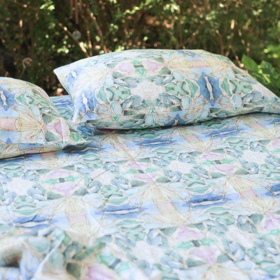 Shore Modern Bed Sheets