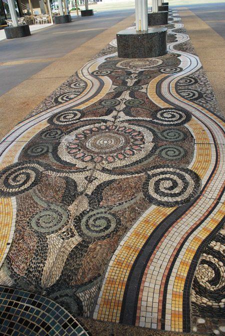 Splendid Spirals, Malacca, Malaysia