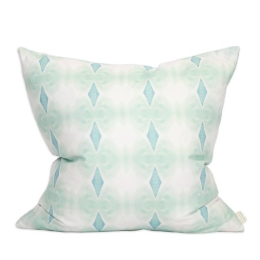 Santa Cruz Modern Pillow by Bunglo