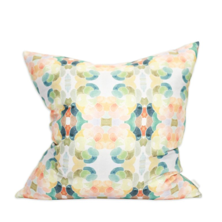 Vista Modern Pillow by Bunglo