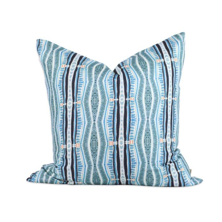 Coryell Modern Pillow
