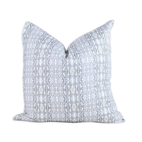 Chang Mai Modern Pillow by Bunglo