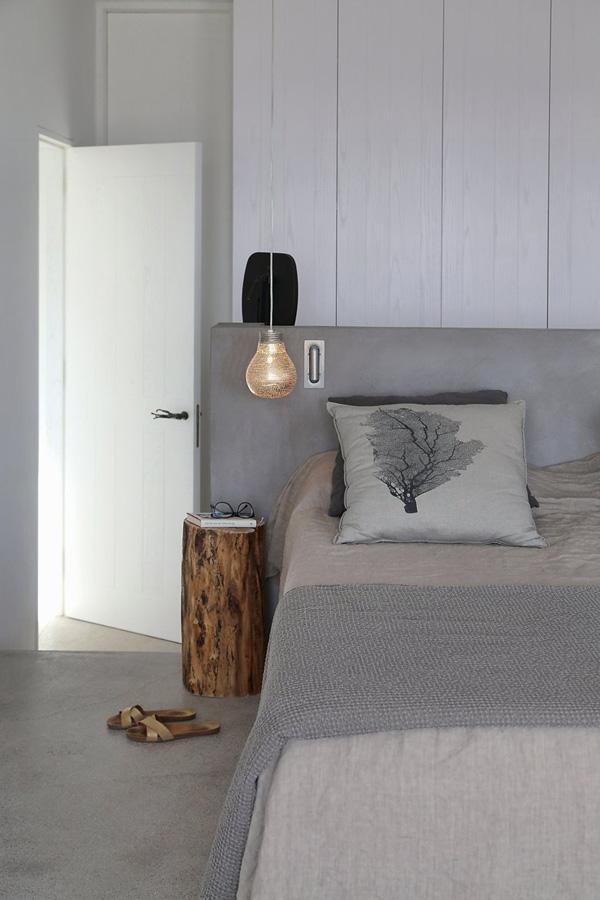 Simplistic Bedroom