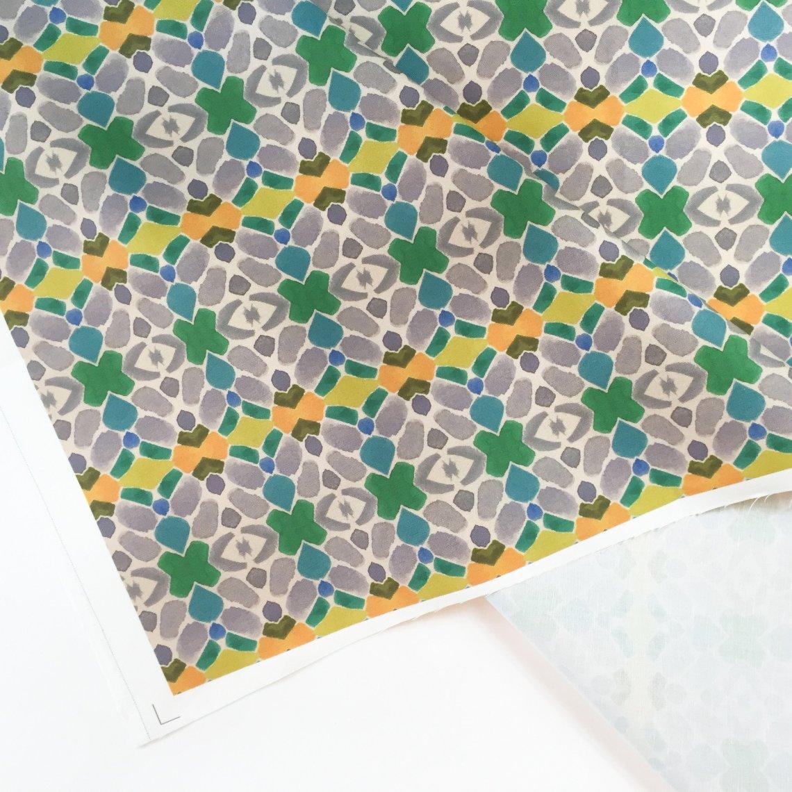 Birmingham Fabric