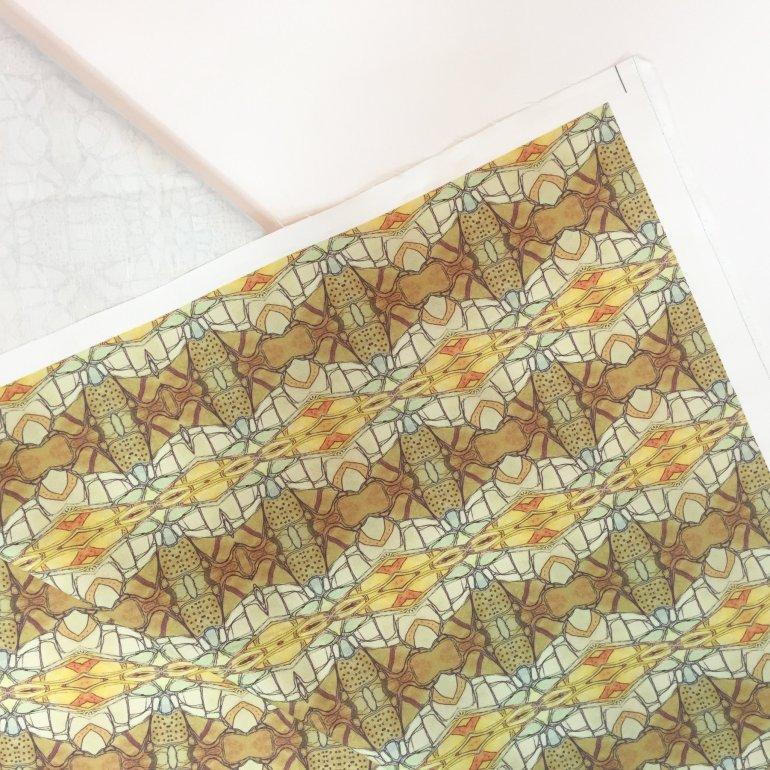 Lloyd Fabric