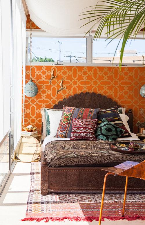 Opulent Orange