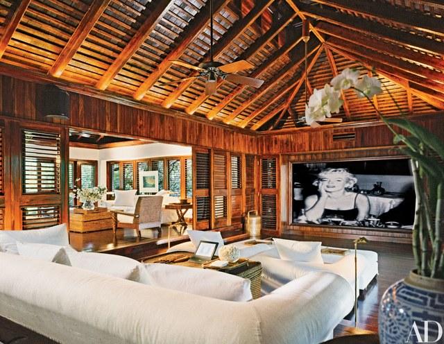 Luxury Veranda