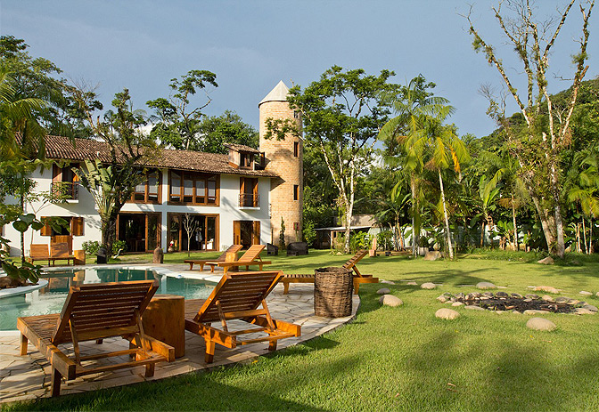 Luxury Castle