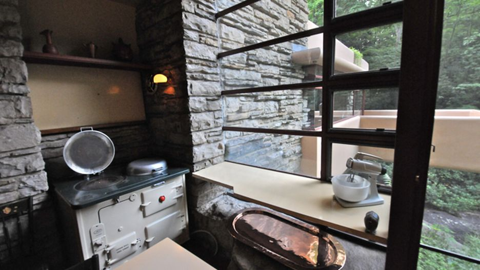 Stone Kitchen