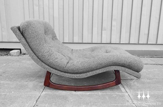 Reclining Chaise