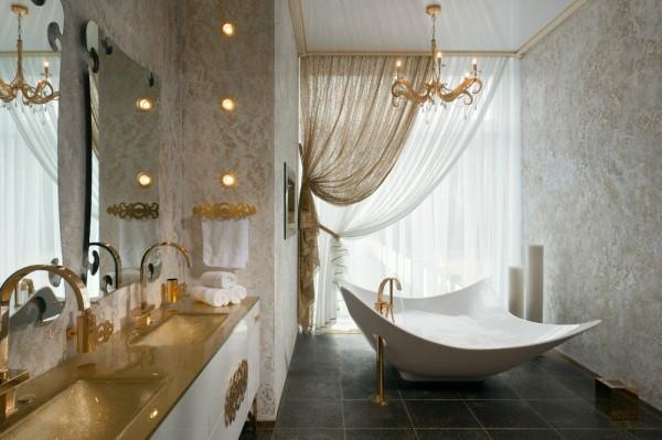 Gilded Luxury