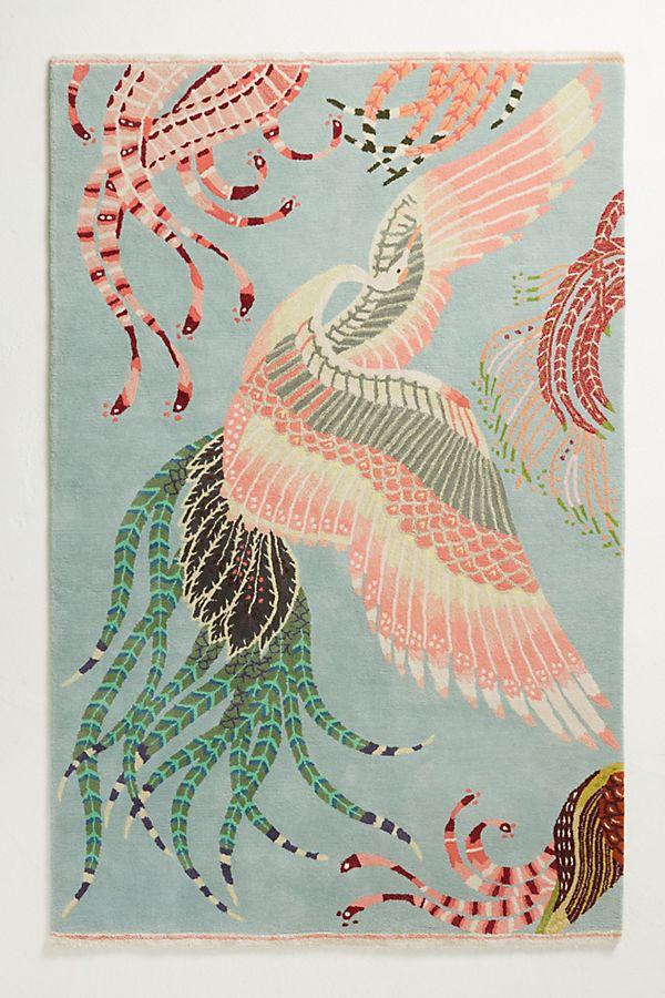 Elegant Aves Birds - $248
