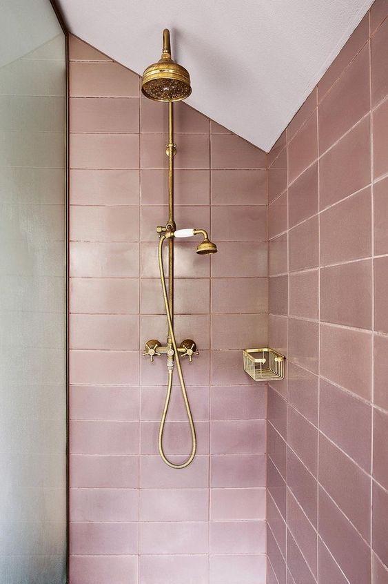 Retro Shower