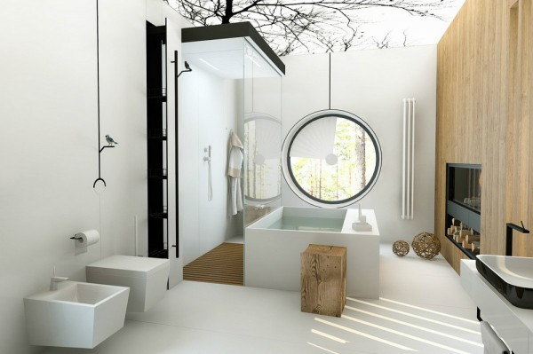 Chic Bath